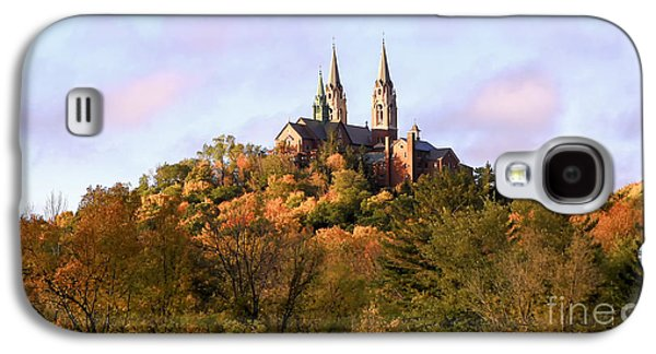 Holy Hill Basilica, National Shrine Of Mary Galaxy S4 Case