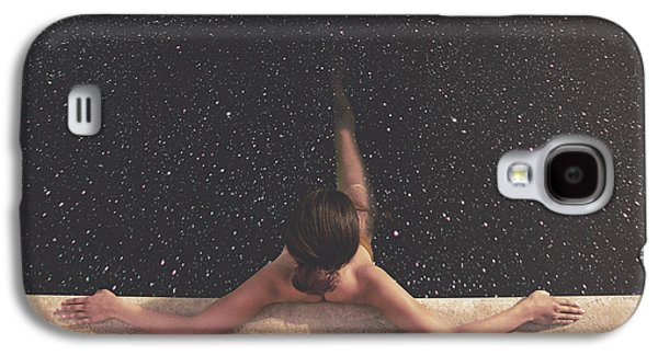 Surrealism Galaxy S4 Case - Holynight by Fran Rodriguez