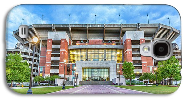 Home Of Champions -- Bryant-denny Stadium Galaxy S4 Case