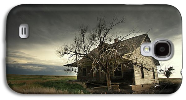 Home On The Range Galaxy S4 Case by Brian Gustafson