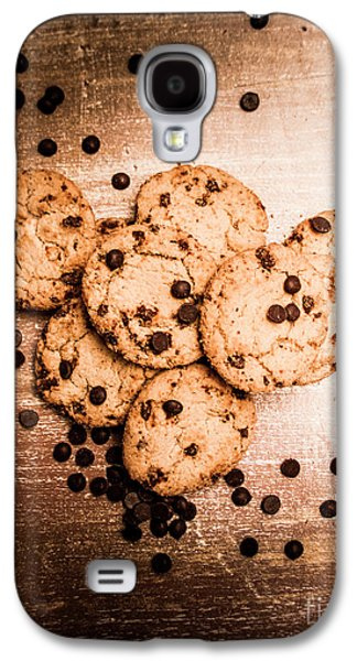 Homemade Biscuits Galaxy S4 Case by Jorgo Photography - Wall Art Gallery