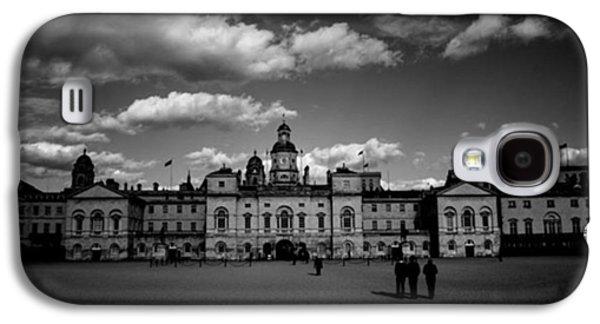 London Galaxy S4 Case - #horseguards #london #thisislondon #uk by Ozan Goren