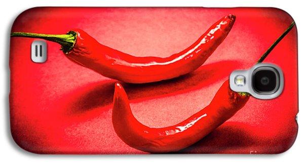 Studio Galaxy S4 Case - Hot Chili Kitchen by Jorgo Photography - Wall Art Gallery