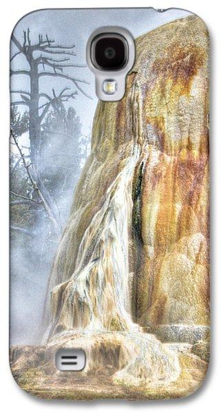Hot Springs Galaxy S4 Case