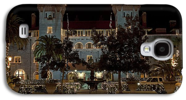 Hotel Alcazar Galaxy S4 Case by Kenneth Albin