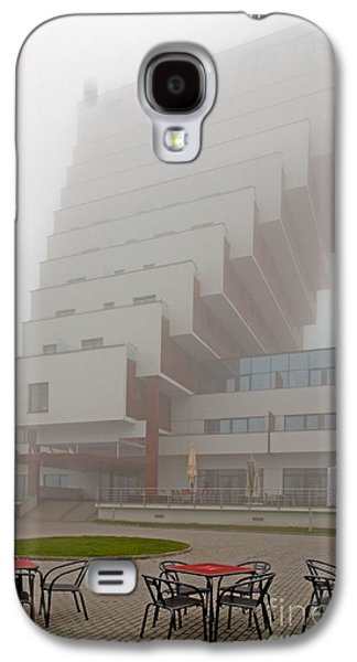 Hotel Panorama Slovakia Galaxy S4 Case by Christian Hallweger
