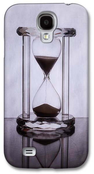 Hourglass - Time Slips Away Galaxy S4 Case