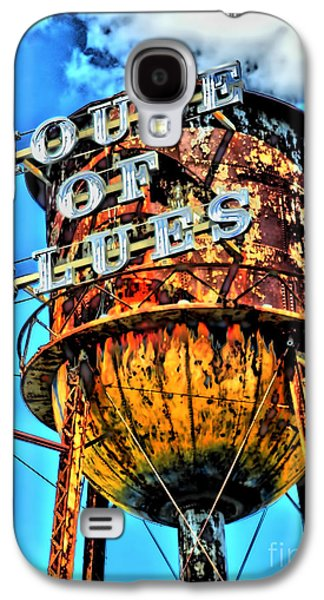 House Of Blues Orlando Galaxy S4 Case
