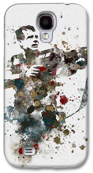 Hudson Galaxy S4 Case by Rebecca Jenkins