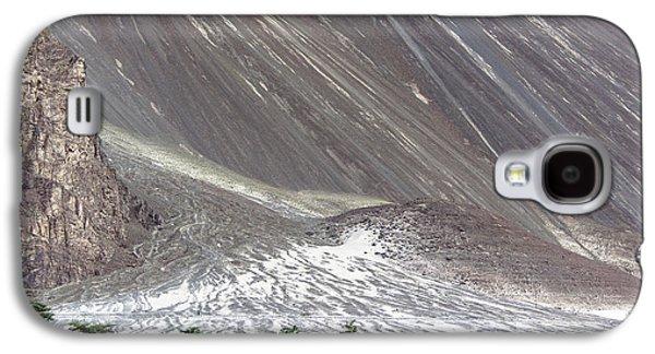 Hunder Desert Galaxy S4 Case by Hitendra SINKAR