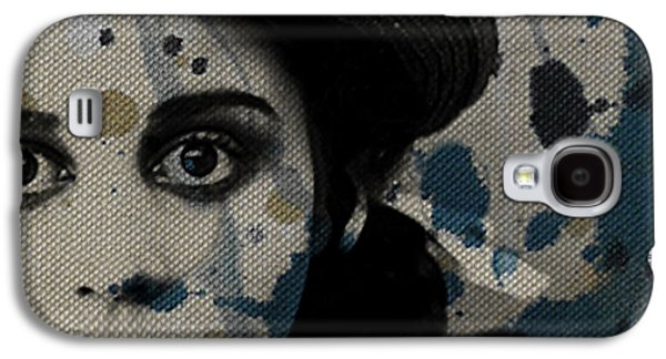 Hungry Eyes Galaxy S4 Case