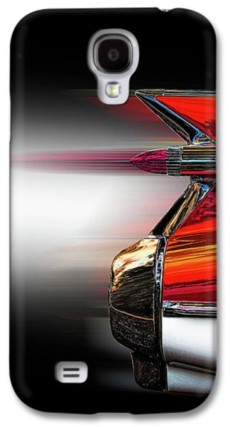 Hydra-matic Galaxy S4 Case