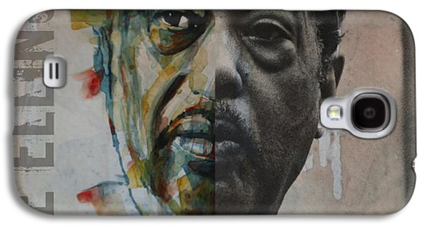 Duke Galaxy S4 Case - I Got It Bad And That Ain't Good by Paul Lovering