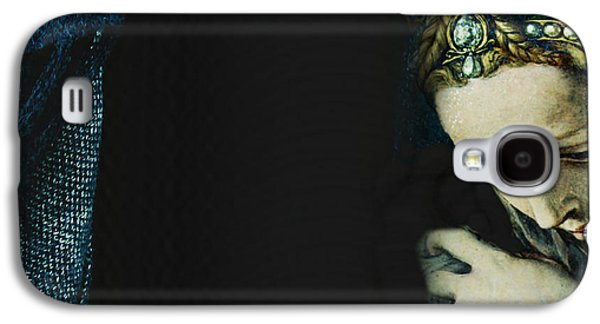 I Kissed A Girl  Galaxy S4 Case