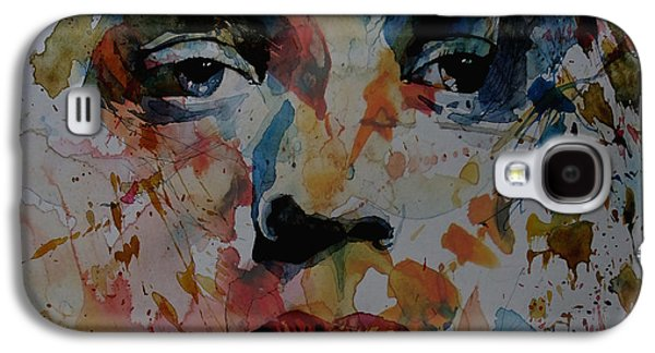 Musicians Galaxy S4 Case - I Know It's Only Rock N Roll But I Like It by Paul Lovering