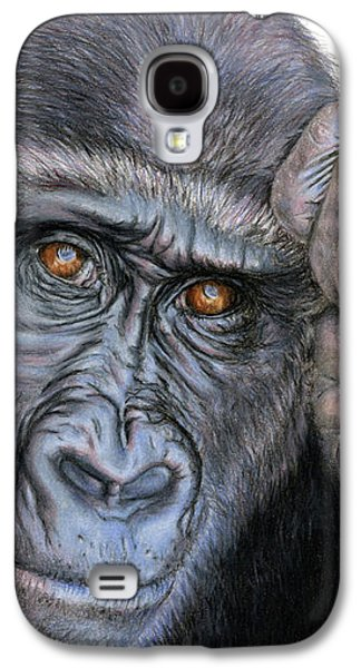 I Think Therefore I Am Galaxy S4 Case