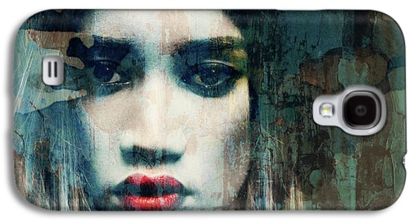 I Want To Know What Love Is  Galaxy S4 Case