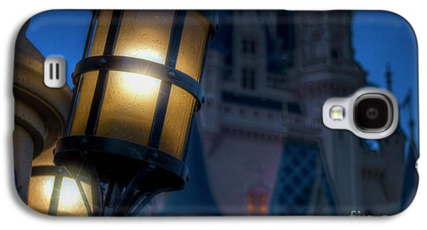 I Will Leave The Light On Galaxy S4 Case