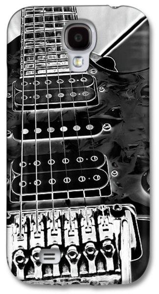 Ibanez Guitar Galaxy S4 Case