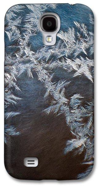 Ice Crossing Galaxy S4 Case by Scott Norris
