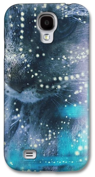 Galaxy S4 Case - Ice Queen by Orphelia Aristal