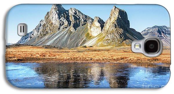 Iceland Galaxy S4 Case by Svetlana Sewell