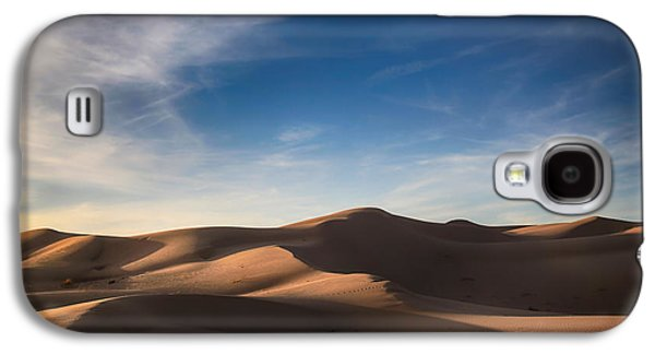 I'd Walk A Thousand Miles Galaxy S4 Case by Laurie Search