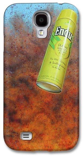 I.e.d. 2 Galaxy S4 Case by James W Johnson
