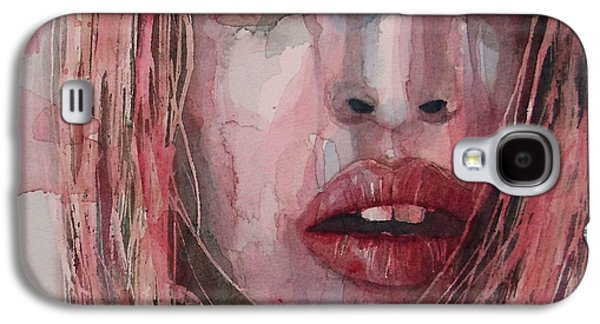 If I Can Dream  Galaxy S4 Case by Paul Lovering