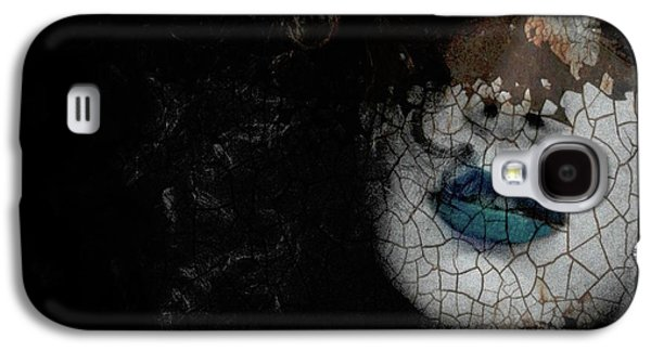 If I Could Turn Back Time  Galaxy S4 Case by Paul Lovering