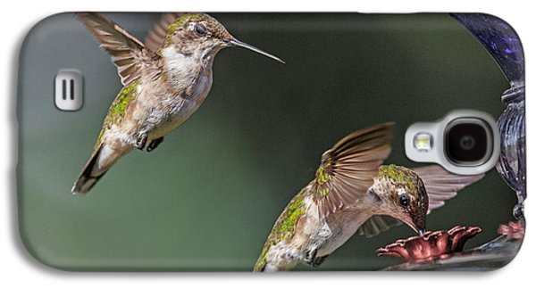 If Looks Could Kill Galaxy S4 Case