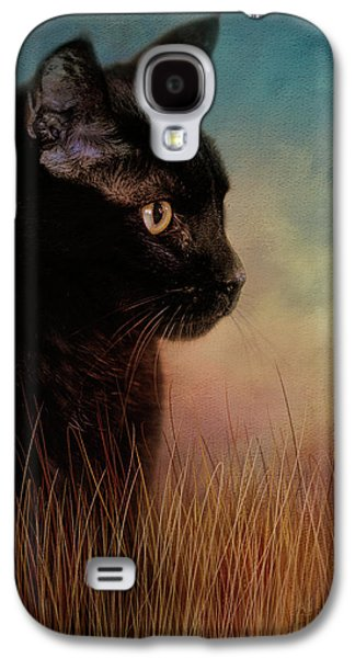 If Only Galaxy S4 Case by Jai Johnson