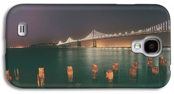 If We're Together Galaxy S4 Case by Laurie Search