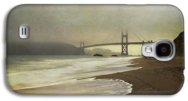 If You Could Just Stay Galaxy S4 Case by Laurie Search