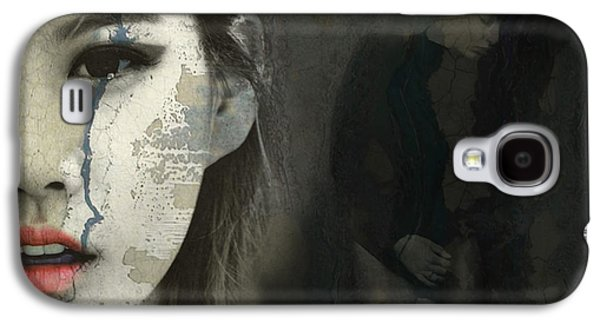If You Don't Know Me By Now Galaxy S4 Case by Paul Lovering