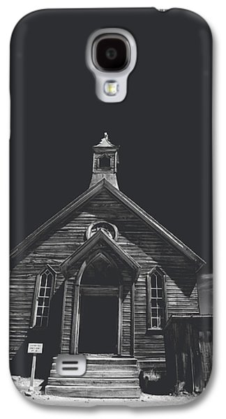 If You Should Pass Through These Doors Galaxy S4 Case by Laurie Search