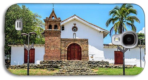 Iglesia De San Antonio Galaxy S4 Case