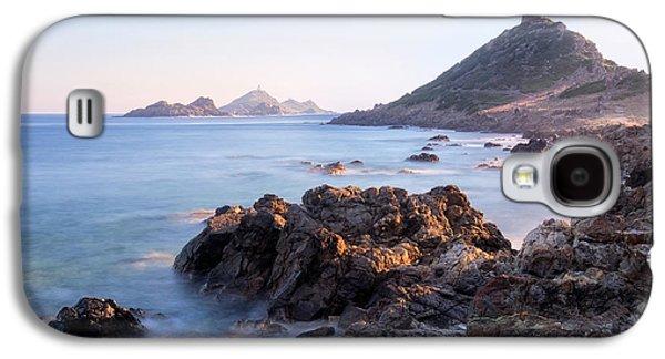 iles sanguinaires  - Corsica Galaxy S4 Case