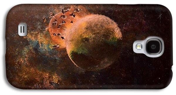 Impact Galaxy S4 Case