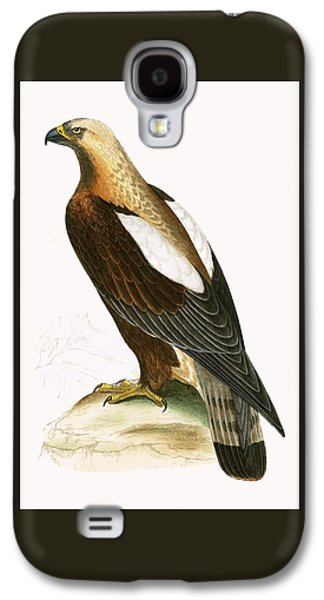 Imperial Eagle Galaxy S4 Case