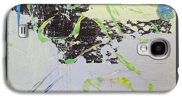 Impulse Galaxy S4 Case by Jilian Cramb - AMothersFineArt
