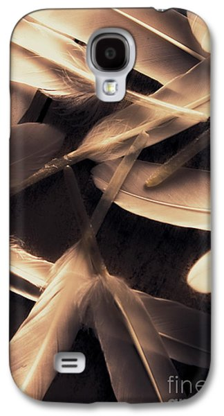 In Delicate Forms Galaxy S4 Case by Jorgo Photography - Wall Art Gallery