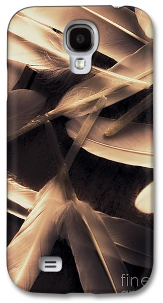 In Delicate Forms Galaxy S4 Case