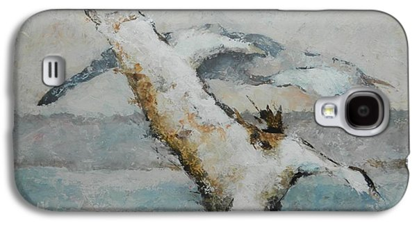 In From The North Galaxy S4 Case by John Henne