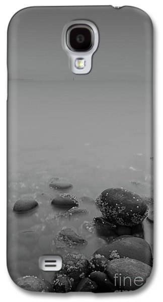 In The Thick Fog Galaxy S4 Case