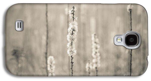In The Wild Grass Galaxy S4 Case