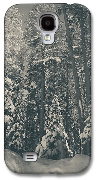 In Time Galaxy S4 Case by Laurie Search