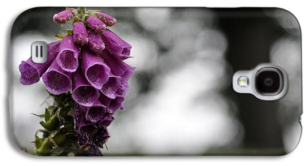 Galaxy S4 Case featuring the photograph In Yorkshire 3 by Dubi Roman
