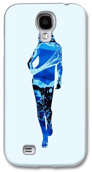 Independent Galaxy S4 Case by Anastasiya Malakhova