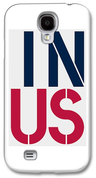 Indiana Galaxy S4 Case